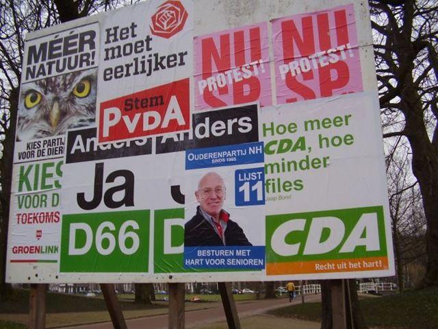d66 niet links niet rechts