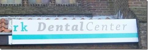 roomse tandheelkunde