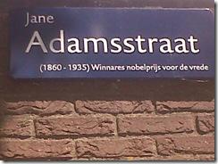 Addamsstraat