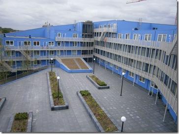 Slauerhoff-complex