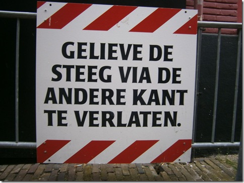 andere kant