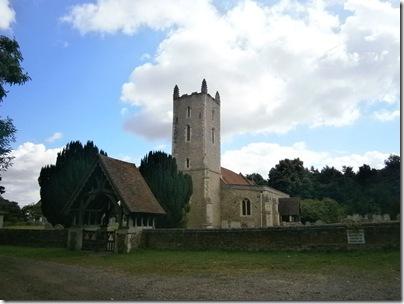 St. Mary's Langham