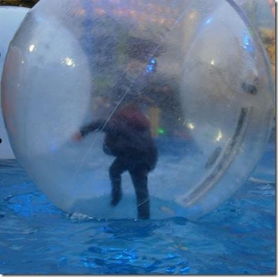bubbelgevangene