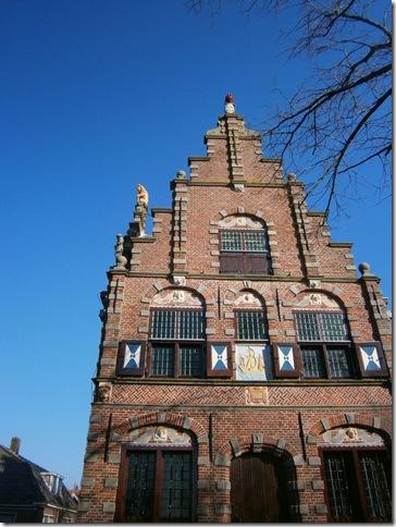 Graft stadhuis
