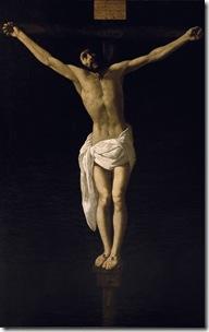Francisco_de_Zurbarán_-_La_Crucifixión