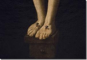 Francisco_de_Zurbarán_-_La_Crucifixióndetail