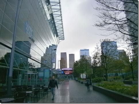 WTC-glas