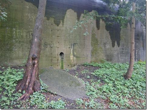 bunkercake