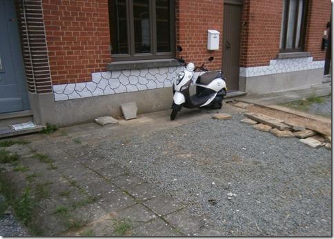 parkeertuin