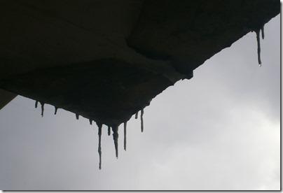 stalagtieten