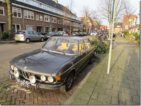 BMW-transparant