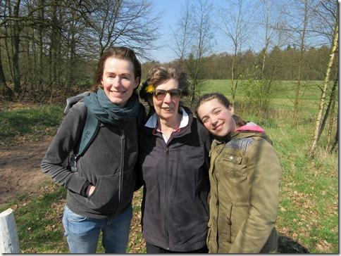 drievrouwen