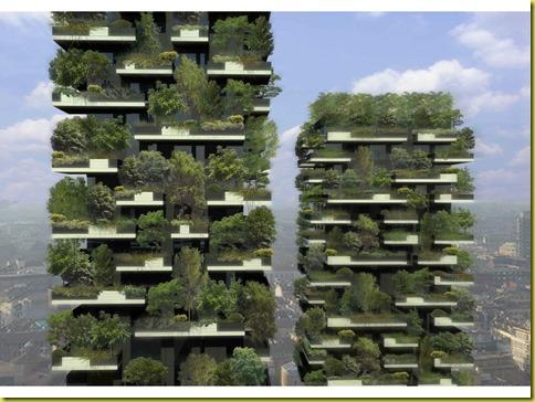 bosco-verticale