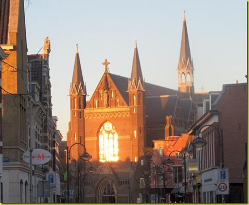 HHartkerk