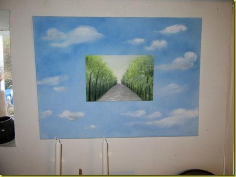 bomenweg