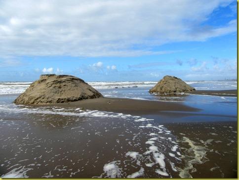 strandheuvels