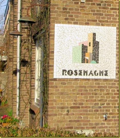 Rosehaghekleing