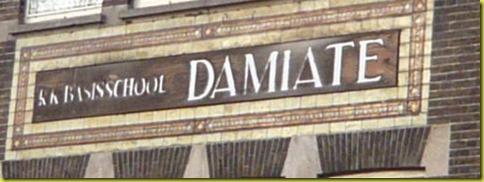 damiate